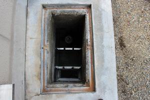 屋外埋設型グリストラップの画像2